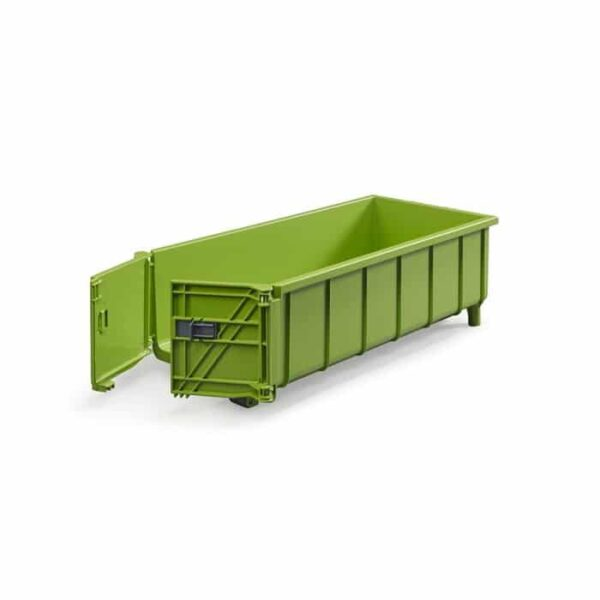 Bruder Roll Off Container Trailer For Tractor