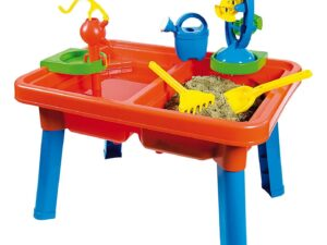Multiplay Table With Toys