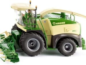 Siku Krone Big X580 Forage Harvester