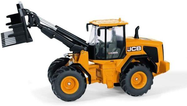 Siku JCB Wheel Loader