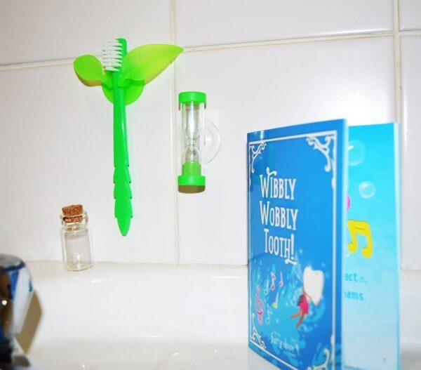 Irish Fairy Door Tooth Kit