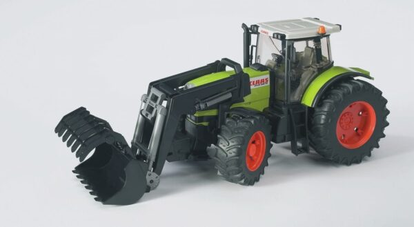Bruder Claas Atles 935Rz Tractor with Loader
