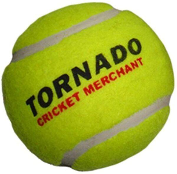 Tennis Ball Tornado