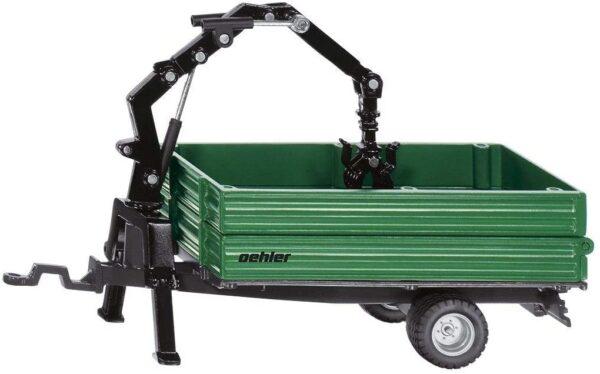 Siku Oehler Combi-Wagon