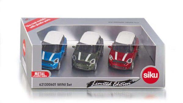 Siku Mini Gift Set Limited Edition