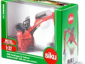 Siku Moser Rear End Digger