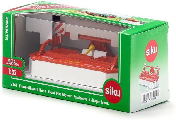 Siku Kuhn Front Disc Mower