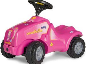 Rolly Carabella Mini Trac