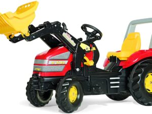 Rolly X-Trac With Loader