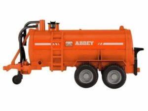 Bruder Abbey Tank Trailer