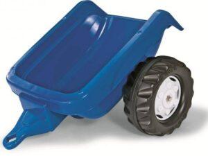 Rolly Kid Trailer Blue