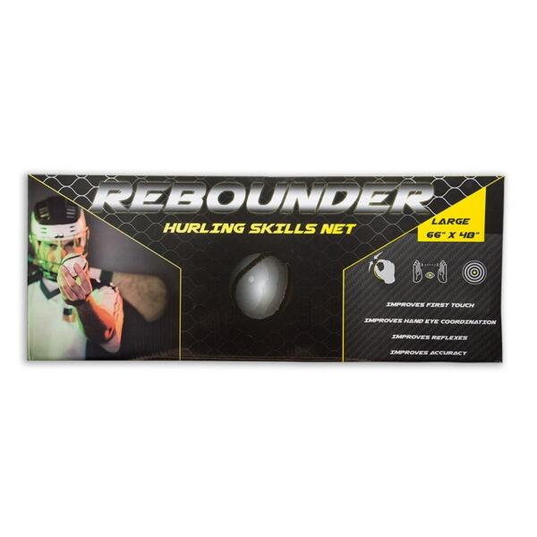 66″x 48″ Mega Rebounder