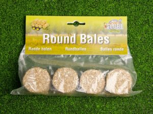 Kids Globe Round Bales