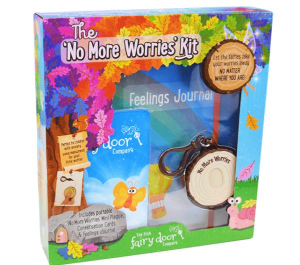 Fairy Door No More Worries Kit
