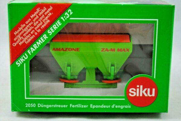 Siku Amazone Fertilizer Spreader