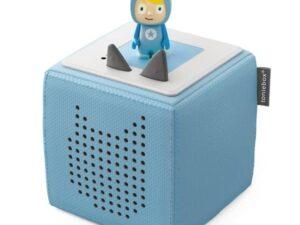 Toniebox Starter Set- Light Blue