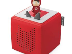Toniebox Starter Set- Red