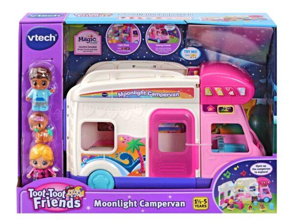 Vtech Moonlight Camper Van
