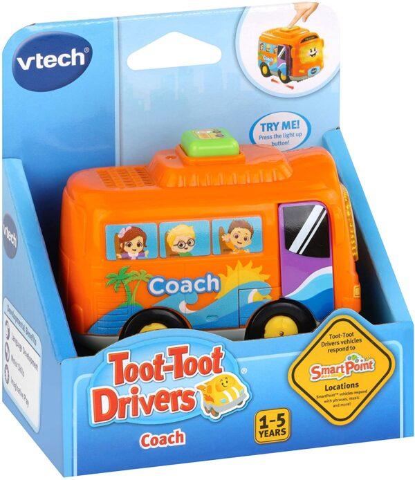 VTech Toot-Toot Drivers Coach