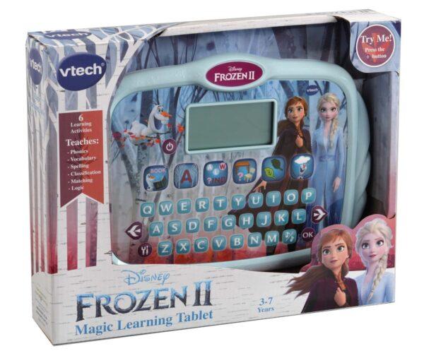 Vtech Frozen Tablet
