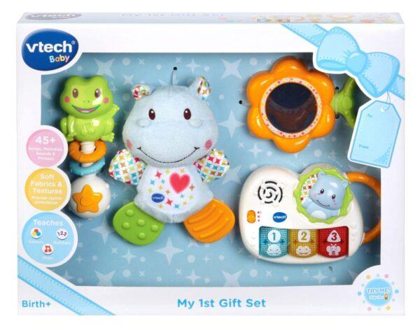 Vtech New Born Gift Set