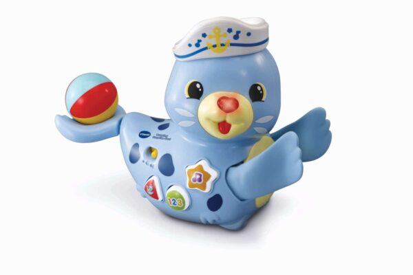 VTech Popping Surprise Seal