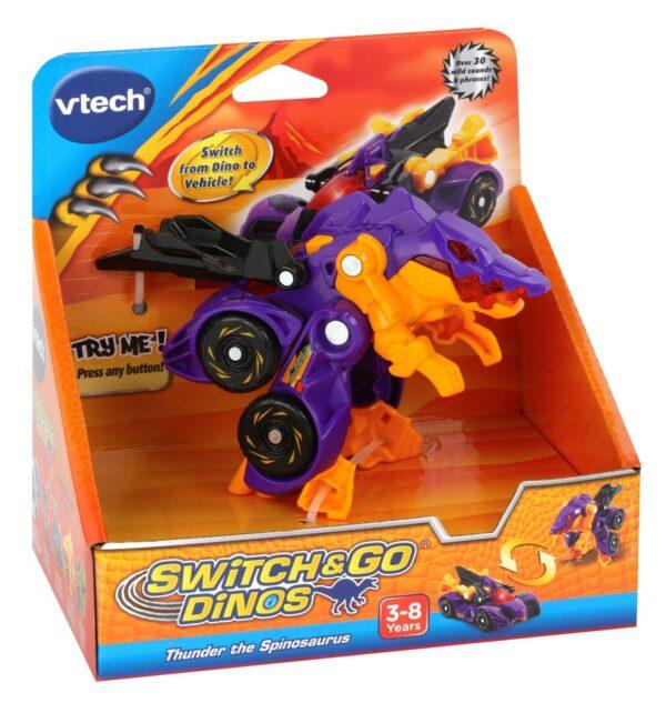 Vtech Thunder The Spinosaurus