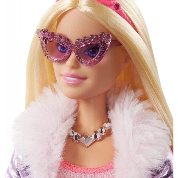 Barbie Princess Adventure Deluxe Princess Doll