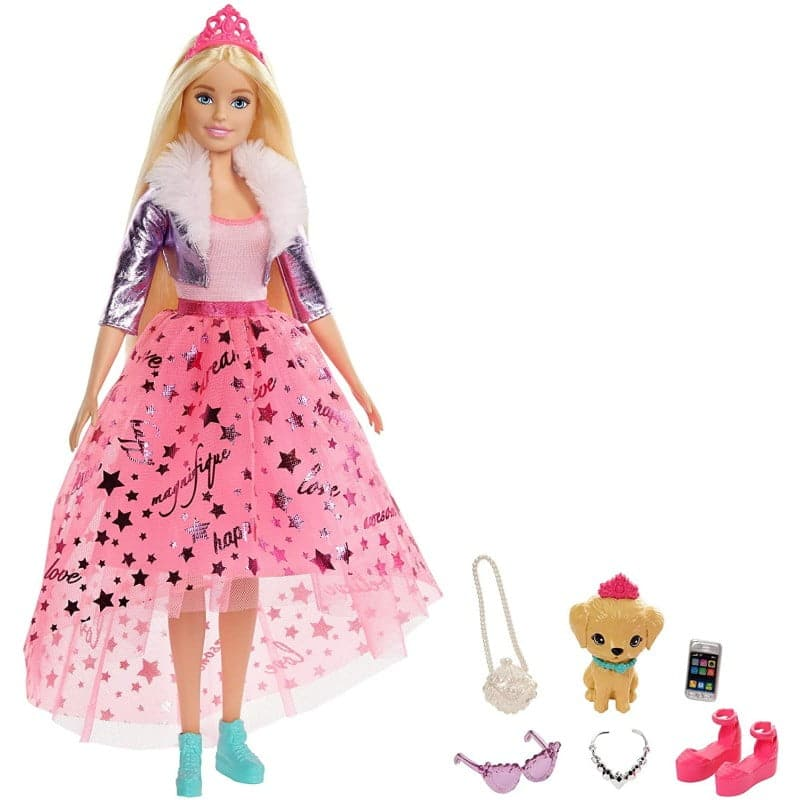 Barbie Dolls Online Ireland & UK