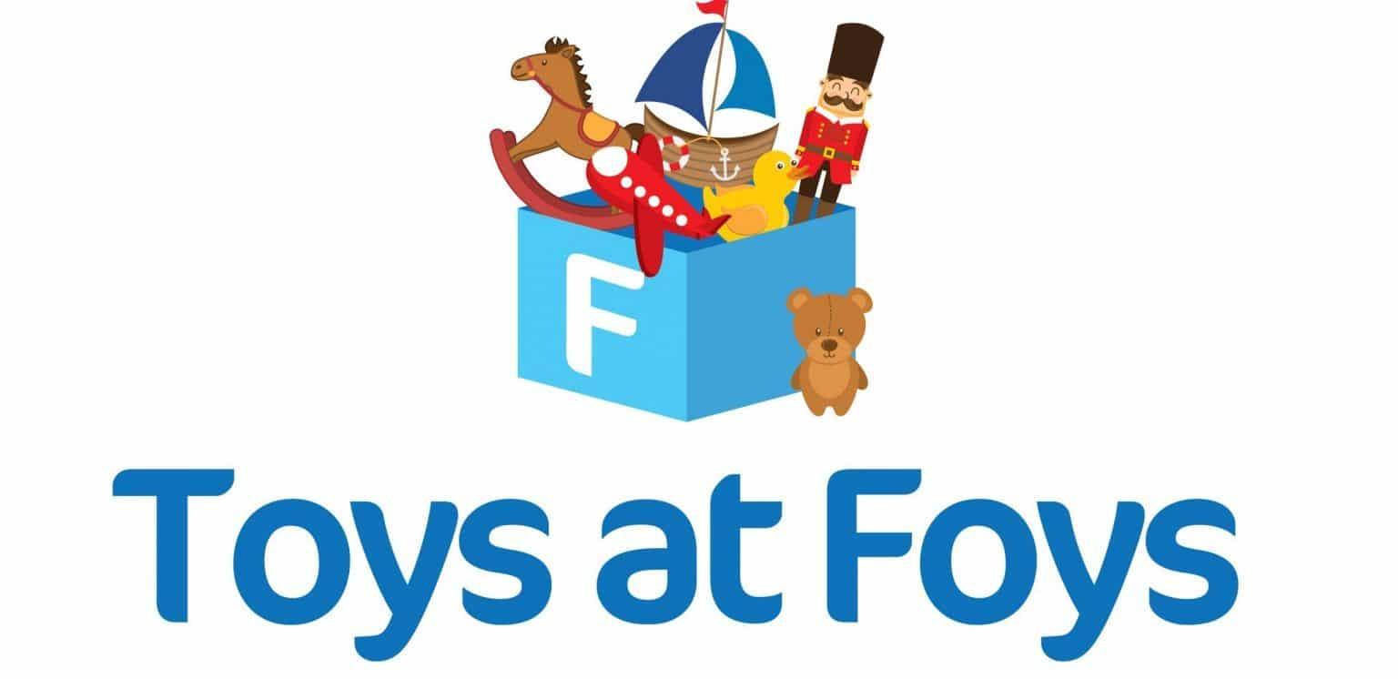 Toys At Foys
