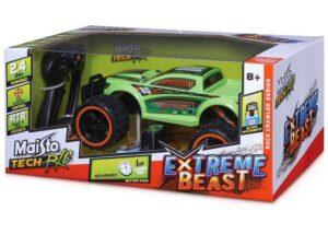Maisto Tech R/c Extreme Beast