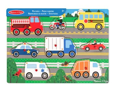 Pre-school Toys Online Ireland