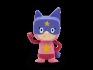 Tonies Creative Tonie – Superhero Girl