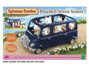 Sylvanian Families Bluebell Seven Seater