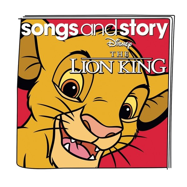 Tonies – Disney – Lion King – Simba