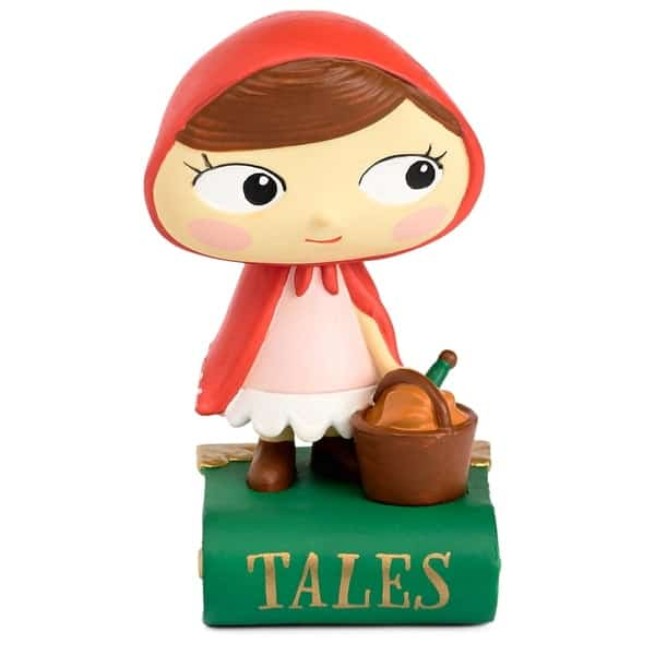 Tonies – Favourite Tales – Little Red Riding Hood