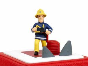 Tonies – Fireman Sam – The Pontypandy pack