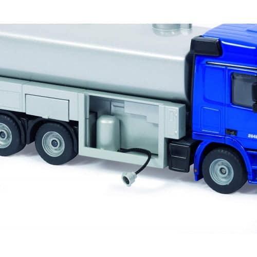 Siku Milk Collecting Truck