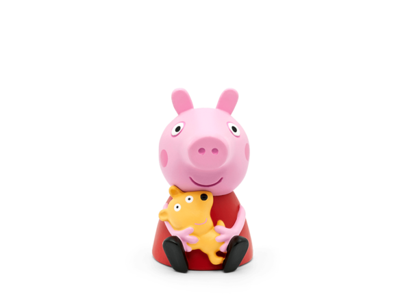 Tonies Peppa Pig – On The Road With Peppa