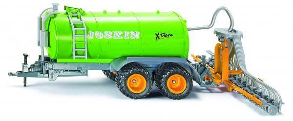 Siku Joskin Vacuum Tanker