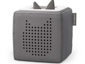 Toniebox Starter Set- Grey
