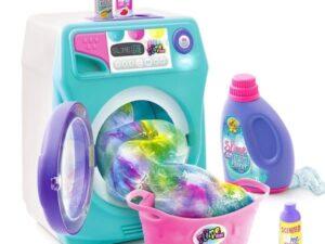 So Slime Tie-Dye Washing Machine