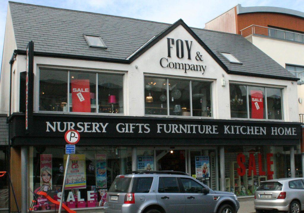 Toys at Foys - Irelands best toy shop