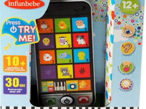 Smart Phone Toy