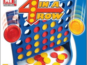 4 In A Row Board Game