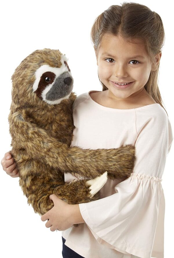 Melissa and Doug Sloth
