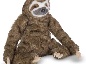Melissa and Doug Sloth