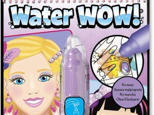 Melissa and Doug Water Wow - Makeup and Manicures