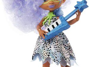 Cave Club Bashley Doll