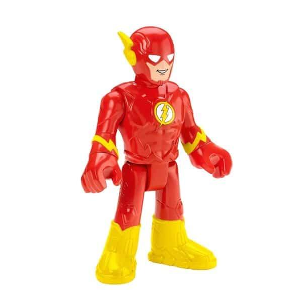 Imaginext DC Super Friends Flash XL Figure